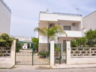 Nice House with Deck and A/C - San Foca vacation rentals
