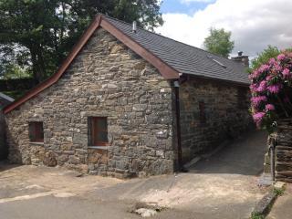 Farm Cottage, Llan Ffestiniog, Snowdonia, Gwynedd - Llan Ffestiniog vacation rentals