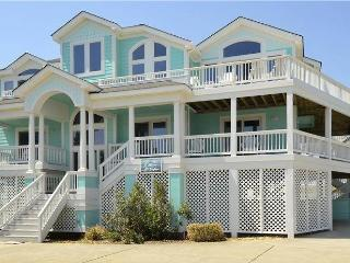 The Green Dolphin  BU33 - Corolla vacation rentals