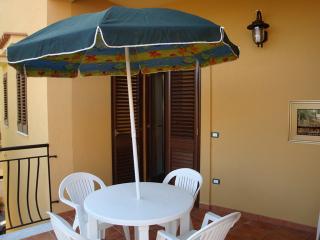Pretty house close to the sea in Trappeto Sicily - Trappeto vacation rentals