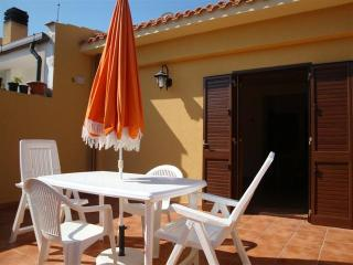 Pretty house close to the sea in Trappeto Sicily - Trappeto vacation rentals