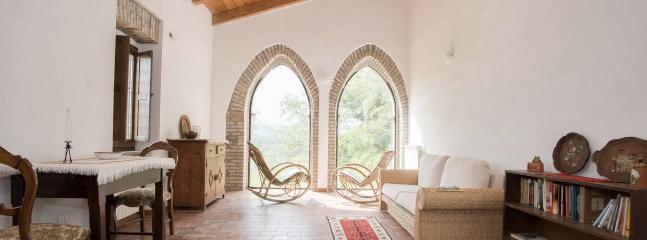 Historic country house near Tuscany - Vitorchiano vacation rentals