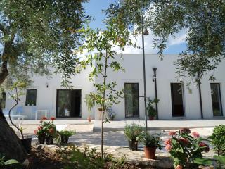 Tenuta Santa Maria -Casa Mimosa - Mattinata vacation rentals