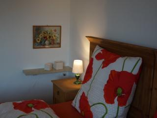 2 bedroom Apartment with Internet Access in Augsburg - Augsburg vacation rentals