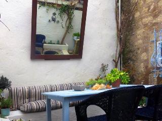 benceev blue house - Alacati vacation rentals