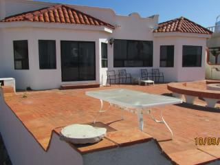 CASA BLANCA 2 BED 2 BATH OCEANFRONT - Ensenada vacation rentals