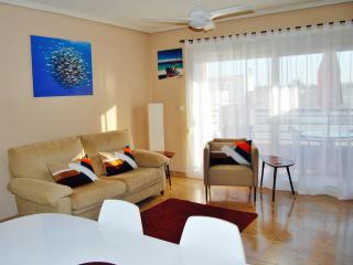 £125 p/w ALL YEAR on Costa Blanca inc. WiFi - Almoradi vacation rentals