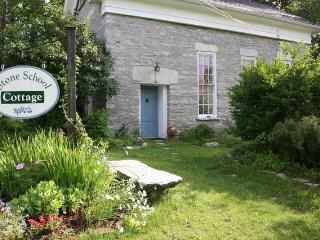 2 bedroom Cottage with Internet Access in Lanesboro - Lanesboro vacation rentals