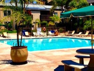 Beautiful Condo with Internet Access and Dishwasher - La Jolla vacation rentals
