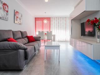 Lovely and Luxury Apartment in Torrox Costa - Torrox vacation rentals