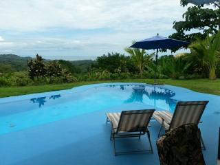 Casa Cereza, Ocean View with Pool - Ojochal vacation rentals