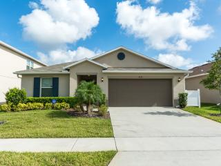 Four-Bedroom House - Unit 4739 - Kissimmee vacation rentals