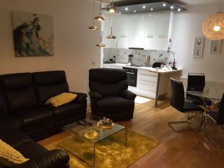 2 BEDROOMS NEW APP - Zagreb vacation rentals