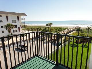 4570 Ocean Beach Blvd #19 - Cocoa Beach vacation rentals