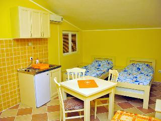 1-bedroom apartment at M&D No.1 - Budva vacation rentals