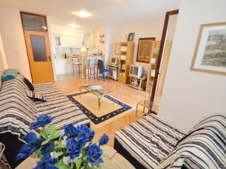 Mega One bedroom apartment Budva center - Budva vacation rentals