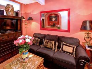 Casita Centro,1 bdr apt in the Heart of Downtown. - San Miguel de Allende vacation rentals