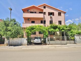 TH00648 Apartments Brijuni / Cosy studio Crystal A3 - Fazana vacation rentals