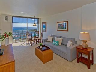 Ilikai Marina Luxe Direct Marina Ocean View - Honolulu vacation rentals