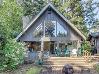 Lovely dog-friendly home w/ lakefront views, dock, and a private guest cottage! - Florence vacation rentals
