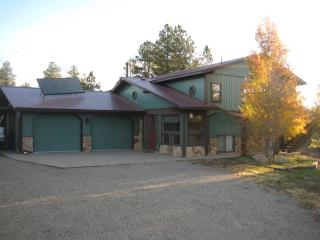 Southwest Colorado Mountain Reteat - Mancos vacation rentals