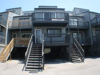 Shipwatch Townhomes II 218 - North Topsail Beach vacation rentals