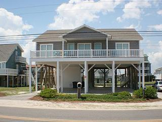 'Return To Me - North Topsail Beach vacation rentals