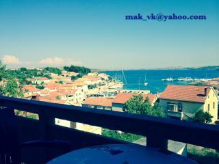 Sea view apartment - Sali vacation rentals