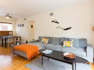 APT 3 2 Bed - 2 Bath, Terrace & Free Parking WiFi - Miami Beach vacation rentals