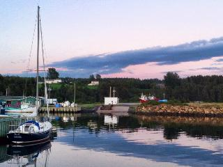 Gillies by the Sea Port Hood Cape Breton N.S. - Port Hood vacation rentals