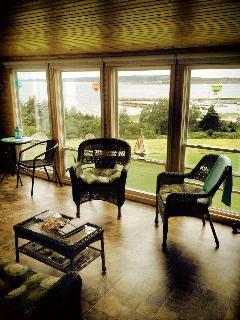 Gillies by the Sea Port Hood Cape Breton N.S. - Port Hood vacation rentals