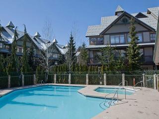 2BR Condo at Northstar in Village North - Whistler vacation rentals