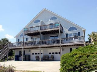 Hopkins Haven-West- SUN 3 BR - Emerald Isle vacation rentals