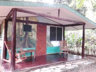 Mangrove Cabin at La Chosa del Manglar - Puerto Jimenez vacation rentals