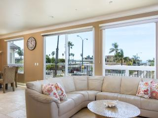 California Dreamin' in Ventura...Steps to the Sand - Ventura vacation rentals