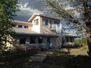 MoonFLower Casitas and Retreat- Family Suite - Estancia vacation rentals