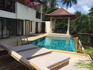 4/5 Bed Sea View pool Villa - Bophut vacation rentals