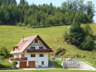 Vacation Apartment in Kappelrodeck - 915 sqft, 85sqm, 2 bedrooms (# 7695) - Kappelrodeck vacation rentals