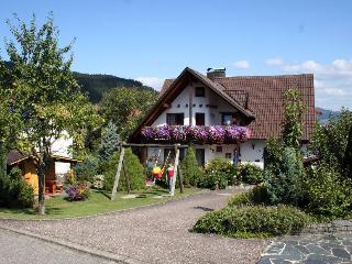Vacation Apartment in Hofstetten (Baden) - 431 sqft, 1 bedroom, max. 2 People (# 7700) - Haslach im Kinzigtal vacation rentals