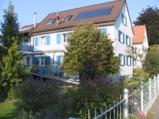 Vacation Apartment in Rheinfelden - 323 sqft, 1 living room / bedroom, max. 2 pers. (# 7714) - Rheinfelden vacation rentals