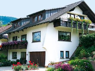 Vacation Apartment in Oberharmersbach - 1 bedroom for max. 2 People (# 7751) - Oberharmersbach vacation rentals