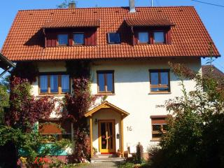 Vacation Apartment in Bad Liebenzell - 807 sqft, EC, 2 bedrooms max. 5 people (# 7767) - Bad Liebenzell vacation rentals