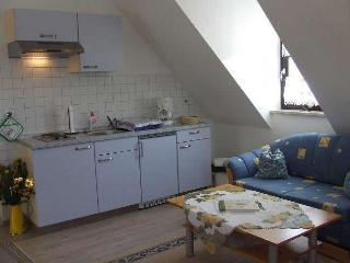 Vacation Apartment in Unterwürschnitz - grill, playground, ideal for two persons (# 780) - Unterwürschnitz vacation rentals