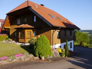 Vacation Apartment in Schömberg - 495 sqft,  (# 8042) - Kapfenhardt vacation rentals