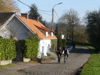 Lovely Cottage with Internet Access and Television - Ronse vacation rentals
