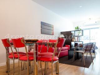 Comfortable Buenos Aires Studio rental with Internet Access - Buenos Aires vacation rentals