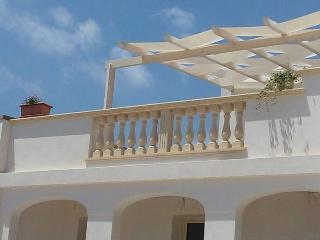Holiday apartment Santa Maria di Leuca vicino mare - Santa Maria di Leuca vacation rentals