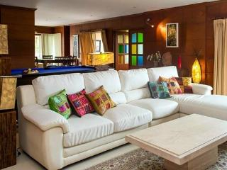 Luxury decorated 3-bed apartment - Pattaya vacation rentals