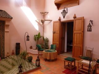 DAR MAR OUKA  Maison dhotes et B&B  à MARRAKECH - Marrakech vacation rentals