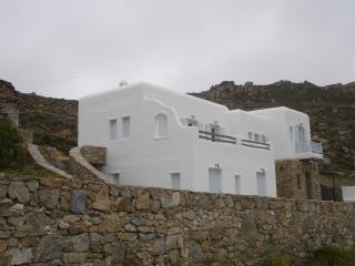 MYKONOS LUXURY APPARTEMNTS - Agios Sostis vacation rentals